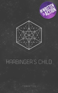 Harbinger's Child Cover