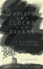 Of Forests and Clocks and Dreams Cover