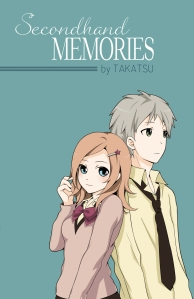 Secondhand Memories Book Cover
